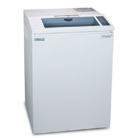 Formax FD 8602cc Cross-Cut Paper Shredder
