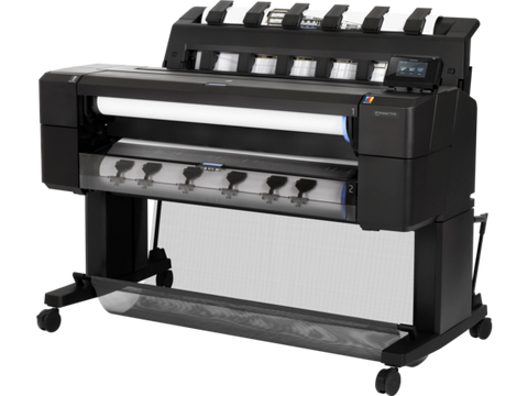 HP DesignJet T1530 - Large Format Color Printer - Thermal InkJet