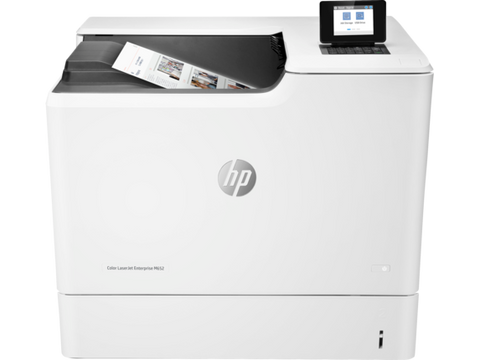 HP M652N Color LaserJet Printer