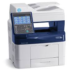 Xerox WORKCENTRE 3655i BLACK AND WHITE MFP, PRINT/COPY/SCAN/FAX, UP T