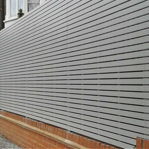 Keeping Up The Tempo! New Fence Panel Range