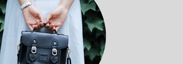 Best Leather Bags For Women For Everyday Use + Tips To Maintain Them