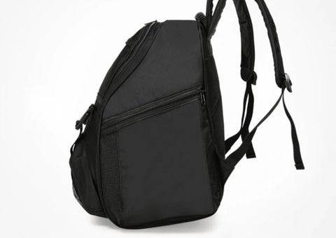 Basketball Gym Bag Side Pocket