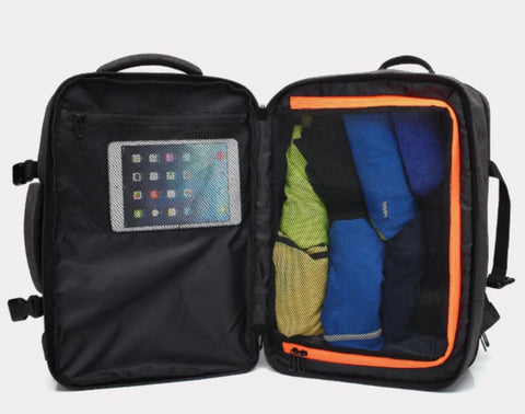 Business Duffle Bag Workout Compartment