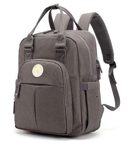 FAMICARE Baby Diaper Bag - Front View - The Store Bags