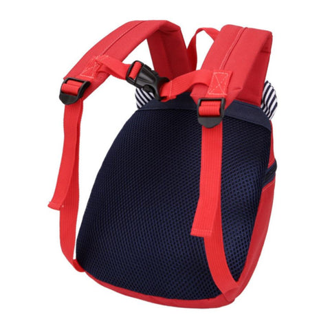 Kindergarten Backpack Boys Comfortable Wear