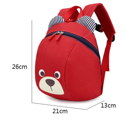 Kindergarten Backpack Boys With large capacity