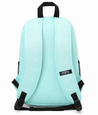 Mommore Unicorn School Backpack - Comfortable Padded Back
