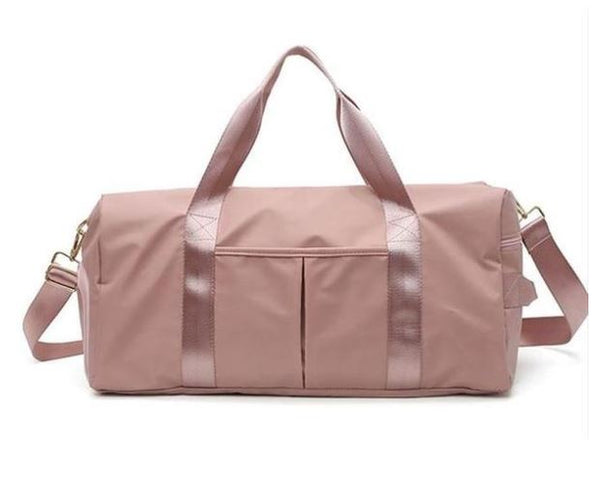 Pink Bag - The Store Bags