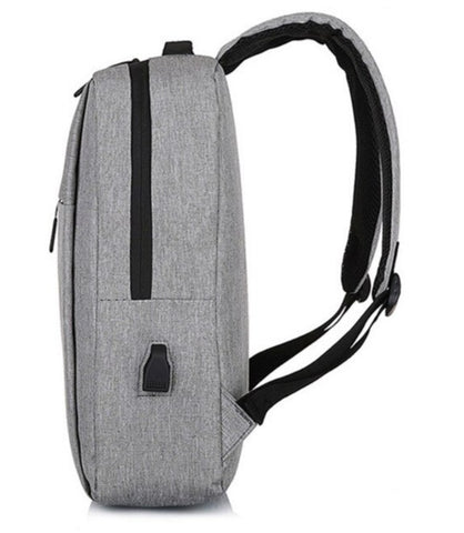 REO Backpack With USB Charger - Padding Back - The Store Bags