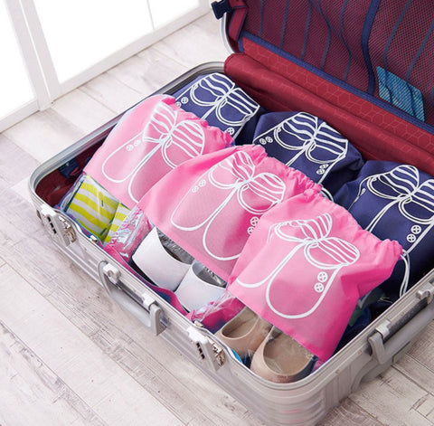 Shoes Storage Bag For Travel