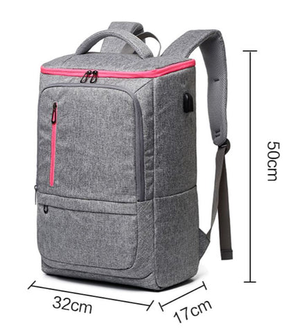 Small Travel Backpack Large Capacity