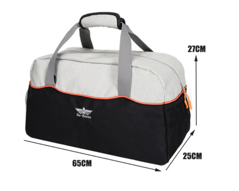 Stylish Gym Bag Large Capacity