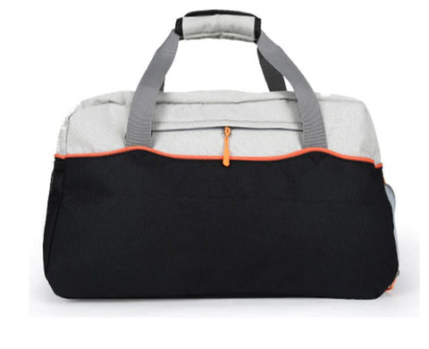 Stylish Gym Bag Small Back Pocket