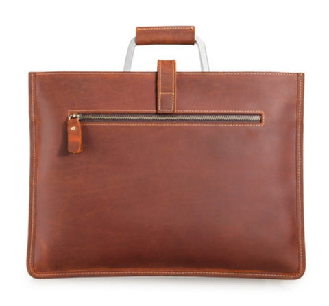 TSB Document Bag Leather - The Store Bags