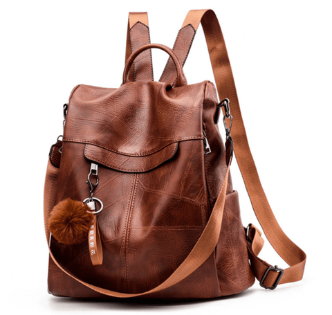 leather-anti-theft-bag-brown