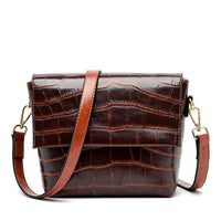 ACIA LYSA Genuine Leather Bag The Store Bags Red