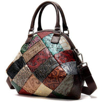 BATIK Genuine Leather Women's Handbag The Store Bags