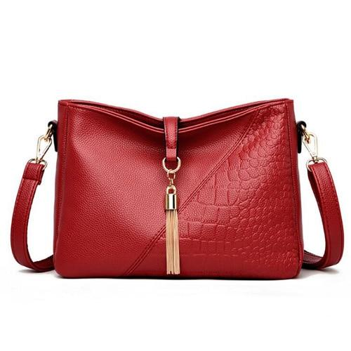 Small Leather Shoulder Purse The Store Bags