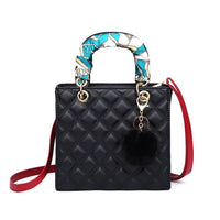 Small Quilted Crossbody Bag The Store Bags Black