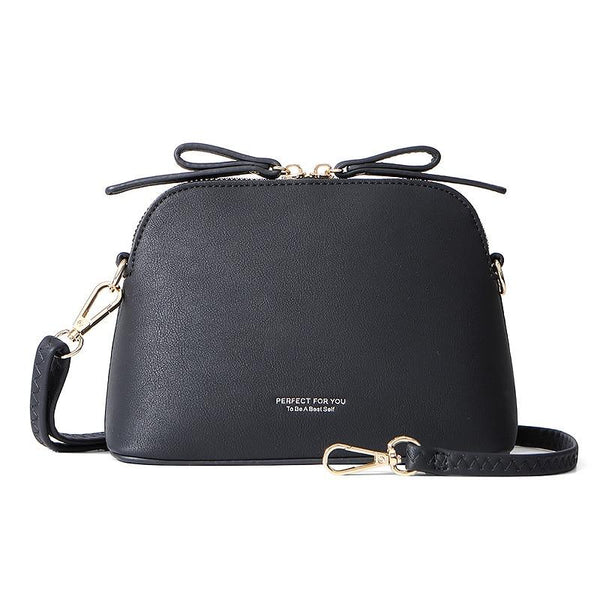 Small Soft Leather Crossbody Bag ERIN