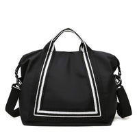 STELLAR Sports Gym Bag The Store Bags Black