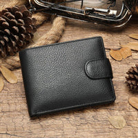 Black Minimalist Wallet ERIN The Store Bags