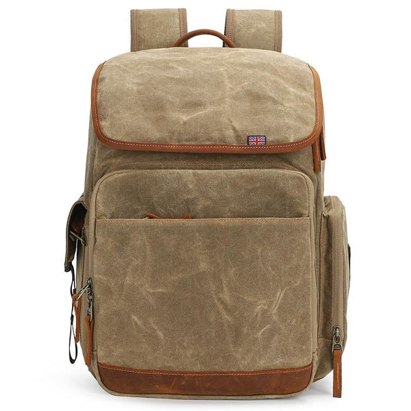 Camera Bag With Side Access WEPRO The Store Bags Khaki