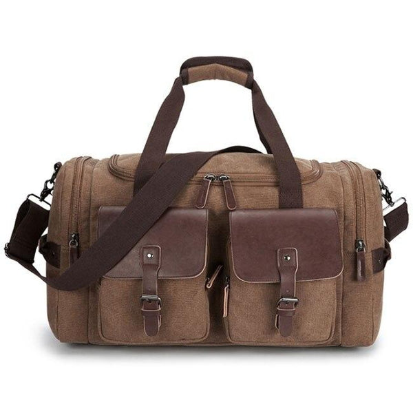 Gym Travel Bag ELISON The Store Bags Khaki
