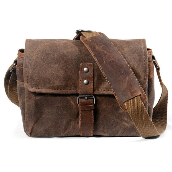 WEPRO Everyday Camera Bag The Store Bags Coffee