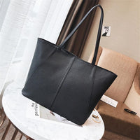 Extra Large Tote Bag For Work The Store Bags Black L35 x W14 x H30 cm