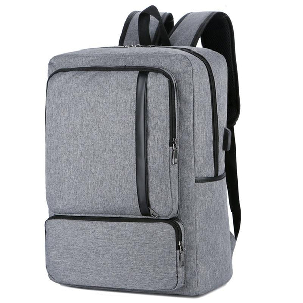 Computer Charging Backpack ERIN