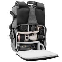 PAKE Legacy Camera Backpack The Store Bags