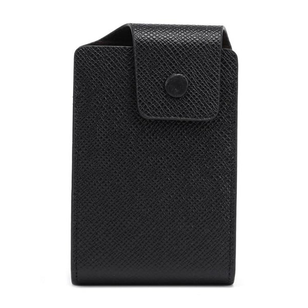 20 Card Holder Wallet ERIN The Store Bags Black