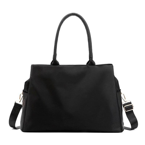 BOBBY Balance Sport Bag The Store Bags Black