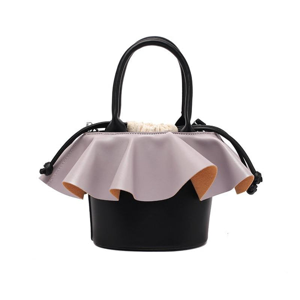 IBAI CARA PU Leather Bag The Store Bags