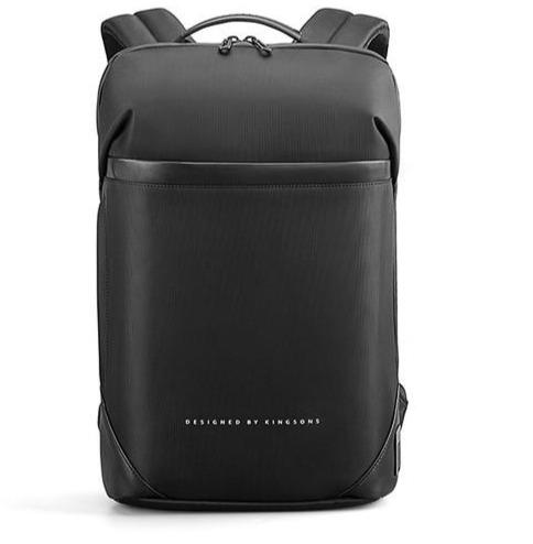 KINGSONS Authority USB Backpack The Store Bags