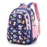 KOKO Unicorn Kindergarten Backpack The Store Bags Dark Blue