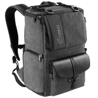 Camera Bag DSLR Backpack PEKA The Store Bags