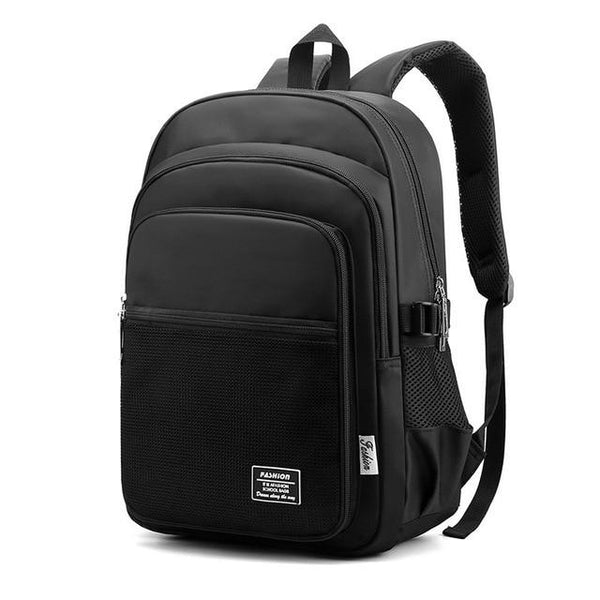 POSPSY ALL-IN-ONE Preschool Backpack The Store Bags Black