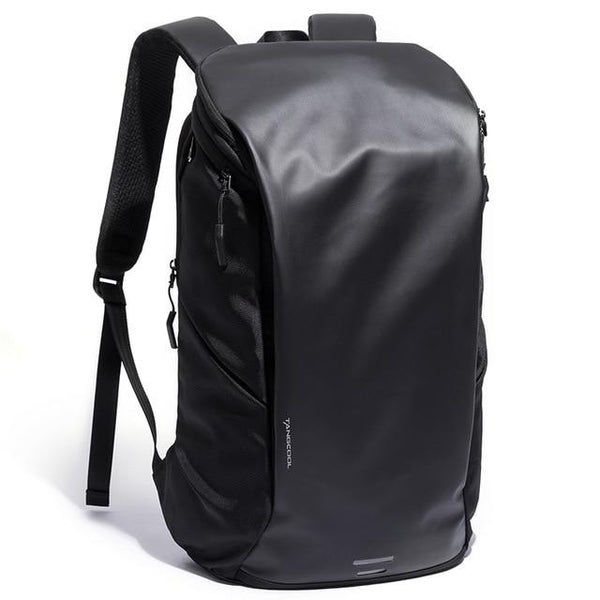 TANCOOL Men's Professional Backpack The Store Bags Black