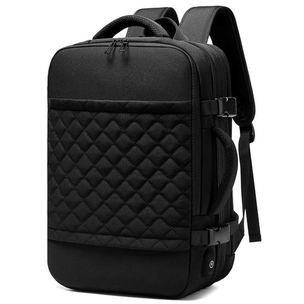 TSB FLY USB Backpack The Store Bags Black