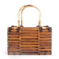 Bamboo Handbag TSB The Store Bags