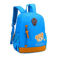BANE Kindergarten School Backpack The Store Bags Sky Blue