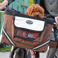 PETLEAF Pet Bicycle Carrier The Store Bags