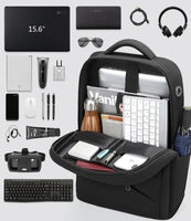 EVERCOOL Professional USB Backpack The Store Bags