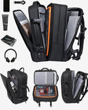 BANGE Business USB Backpack The Store Bags