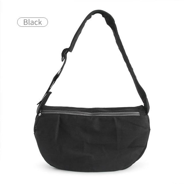 PETLIF PURSE Pet Carrier The Store Bags Black