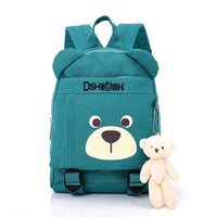 DSHDSH Kindergarten School Backpack The Store Bags Blue
