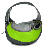 PETLIF Cabin Pet Carrier The Store Bags green L